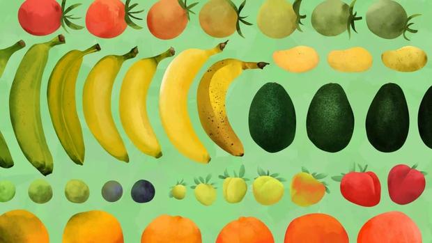 3 loại trái cây nên ăn càng ít càng tốt trong những ngày đầu rụng dâu, đặc biệt là loại cuối - Ảnh 3.