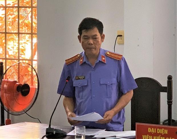 'Trùm' xăng giả Trịnh Sướng thu lợi bất chính 102 tỉ đồng do… lỗi đánh máy  - Ảnh 1.