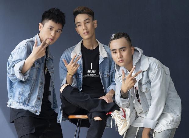 Đạt G xác nhận B Ray làm giám khảo thay Suboi tại Rap Việt? - Ảnh 2.