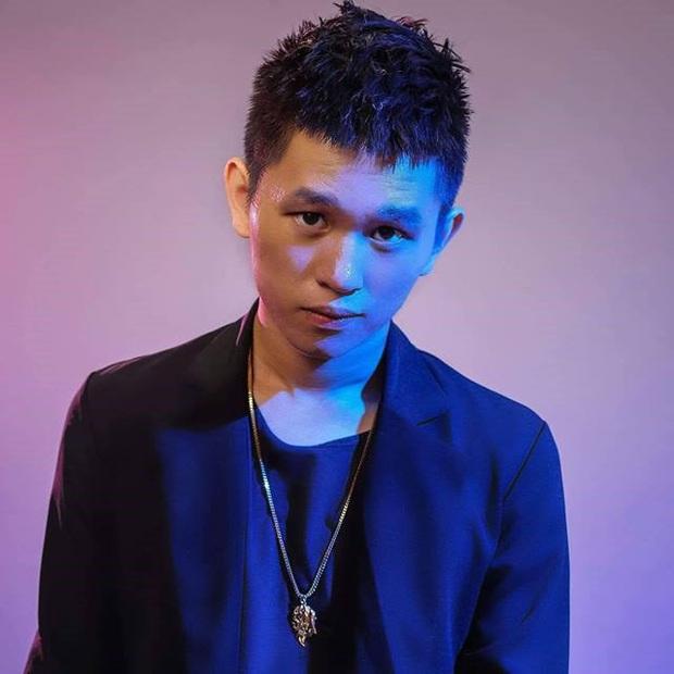 Rộ tin B Ray làm giám khảo Rap Việt, có ai còn nhớ trận diss cực căng với Rhymastic và Blacka không nhỉ? - Ảnh 7.