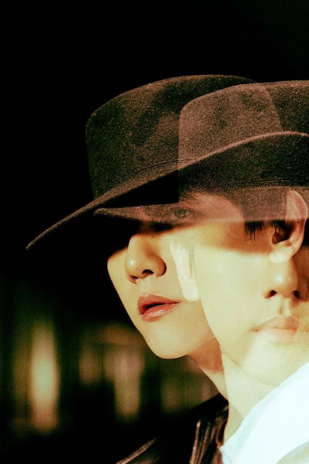Không cần quảng bá, Baekhyun (EXO) vẫn lập kỉ lục triệu bản, cả Kpop Gen 3 không ai làm được - Ảnh 6.