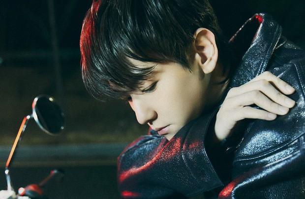 Không cần quảng bá, Baekhyun (EXO) vẫn lập kỉ lục triệu bản, cả Kpop Gen 3 không ai làm được - Ảnh 5.