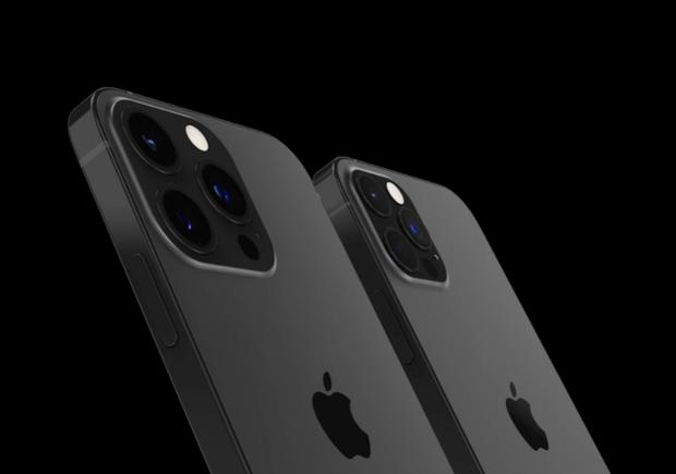 Đây có thể sẽ là thiết kế của iPhone 13 và iPhone 13 Pro - Ảnh 11.