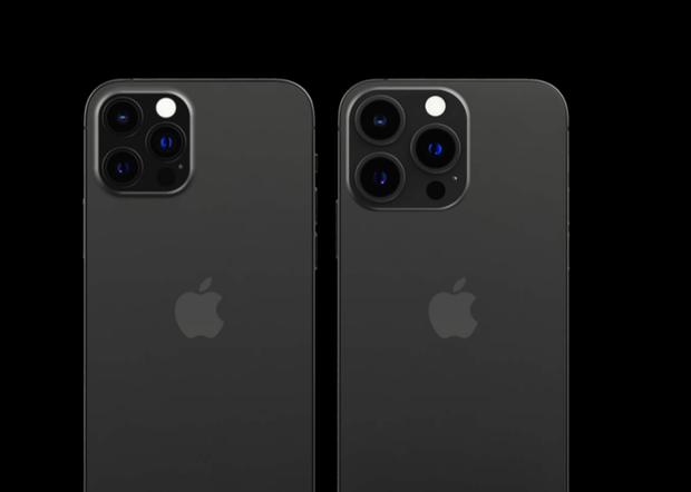 Đây có thể sẽ là thiết kế của iPhone 13 và iPhone 13 Pro - Ảnh 4.