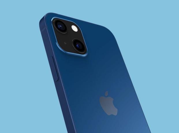 Đây có thể sẽ là thiết kế của iPhone 13 và iPhone 13 Pro - Ảnh 5.