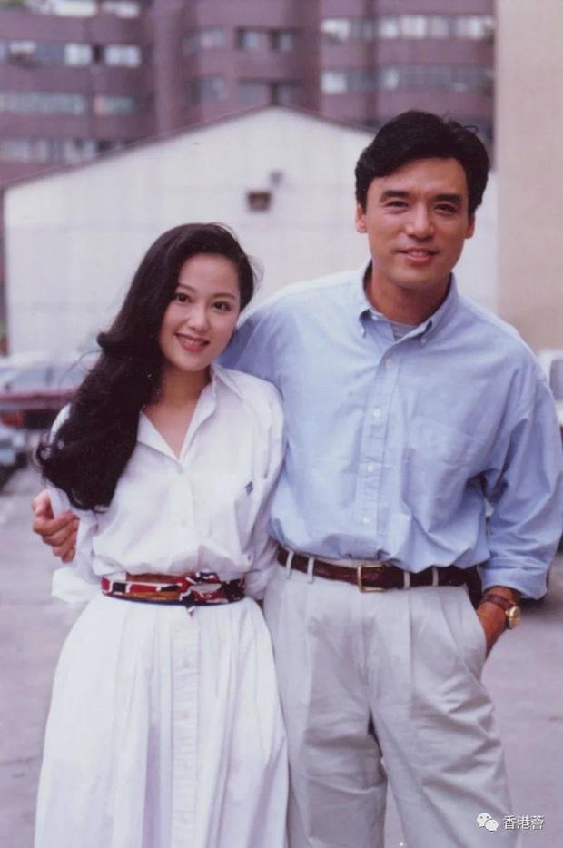 Mỹ nhân phim cấp 3 Chương Tiểu Huệ: Xuất thân hào môn nhưng lại trở thành đệ nhất hồng nhan họa thủy khi khiến hai đại gia phá sản - Ảnh 5.