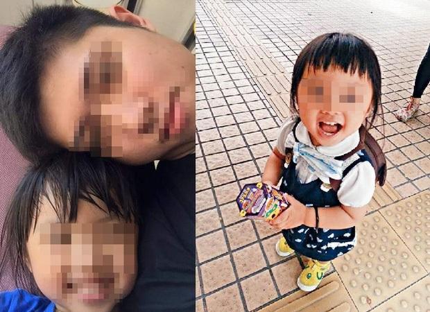 Vụ bé gái 5 tuổi bị bố và mẹ kế bạo hành đến chết, cơ thể kiệt quệ như người già: Tiết lộ bức ảnh bé vẽ trước khi qua đời khiến dư luận càng sục sôi - Ảnh 3.