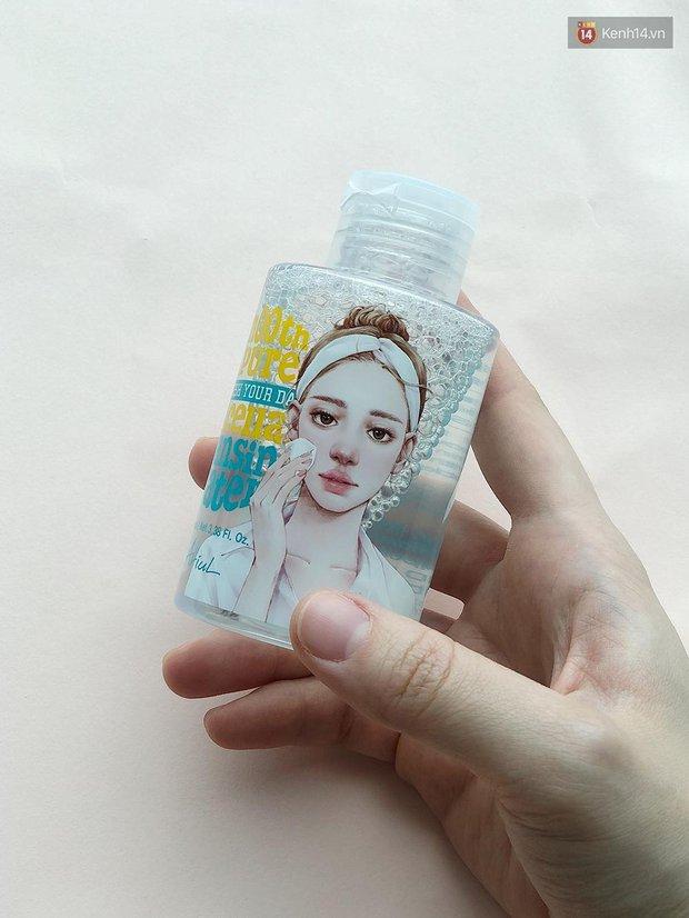 Skincare hệ sành điệu là phải sắm set 3 món làm sạch da trong mướt chuẩn Hàn này cho chuyến du lịch sắp tới - Ảnh 6.