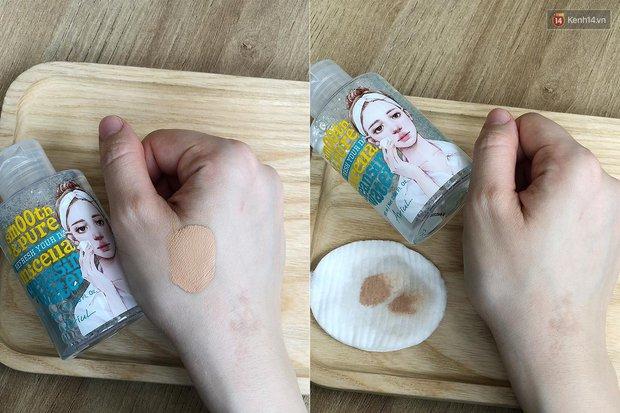 Skincare hệ sành điệu là phải sắm set 3 món làm sạch da trong mướt chuẩn Hàn này cho chuyến du lịch sắp tới - Ảnh 8.