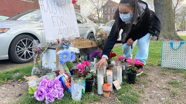 Rúng động: Thiếu niên 13 tuổi bị cảnh sát Mỹ bắn chết, công bố đoạn video ghi lại toàn bộ sự việc khiến dư luận phẫn nộ - Ảnh 8.