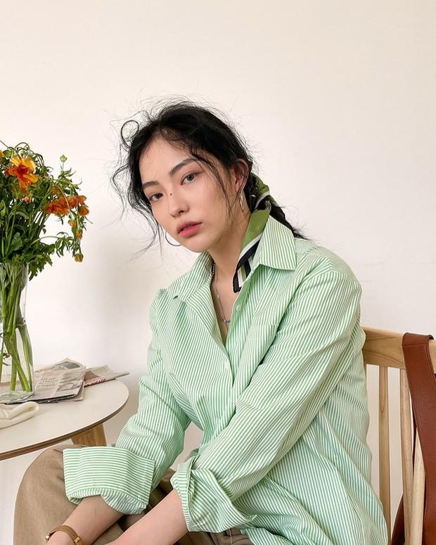Tủ đồ của hội gái Hàn sành điệu luôn có đủ 10 items sau, bạn cứ học theo là style đẹp vượt cấp - Ảnh 8.