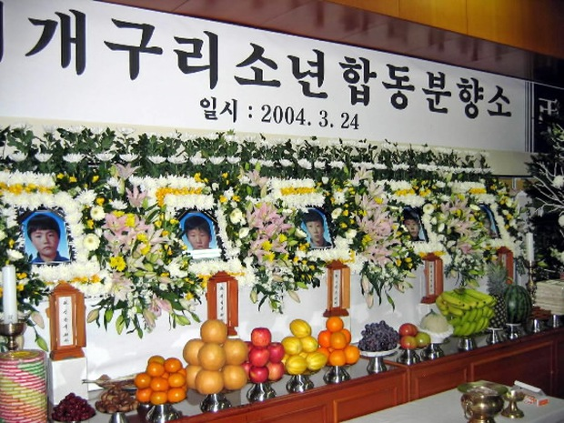 Những cậu bé ếch: 5 đứa trẻ mất tích trong rừng, 11 năm sau chỉ còn là bộ xương khô, vụ án bí ẩn khiến cảnh sát Hàn Quốc vò đầu bứt tóc - Ảnh 5.