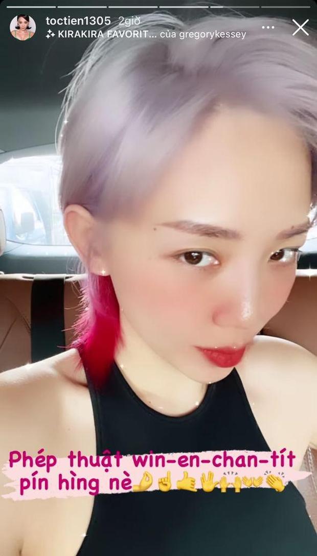 Phép thuật Winx Enchantix là gì mà từ Tóc Tiên đến Jenny Huỳnh đều biến hình? - Ảnh 2.