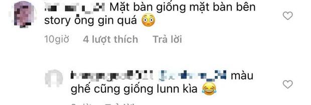 Puka và Gin Tuấn Kiệt bị soi hint hẹn hò: Nàng đăng ảnh ăn tối đơn côi nhưng chàng lộ luôn bằng chứng rõ ràng - Ảnh 4.