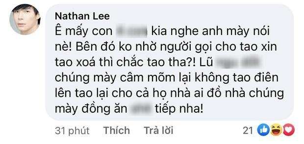 Nathan Lee nói rõ lý do xoá ảnh nhạy cảm của cô gái giống Ngọc Trinh, thì ra có thế lực can thiệp? - Ảnh 2.