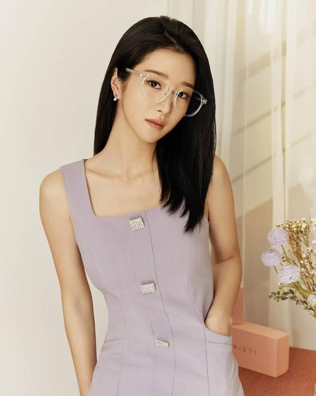 Sao Hàn đình đám đầu tiên thả tim bài đăng bóc phốt Seo Ye Ji, rộ nghi vấn người trong ngành biết rõ sự tình đã lâu - Ảnh 4.