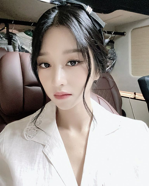 Sao Hàn đình đám đầu tiên thả tim bài đăng bóc phốt Seo Ye Ji, rộ nghi vấn người trong ngành biết rõ sự tình đã lâu - Ảnh 5.
