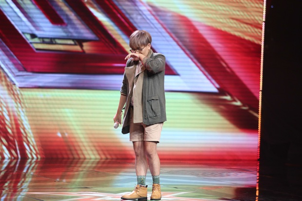 3 thí sinh từng tạo drama khét lẹt ở X-Factor phiên bản Việt giờ ra sao? - Ảnh 10.