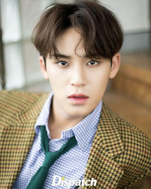 Dispatch chọn ra 8 center đẹp trai nhất Kpop: Nam thần SEVENTEEN lọt top kệ phốt, vị trí số 1 thuyết phục đến 90% fan Kpop? - Ảnh 10.