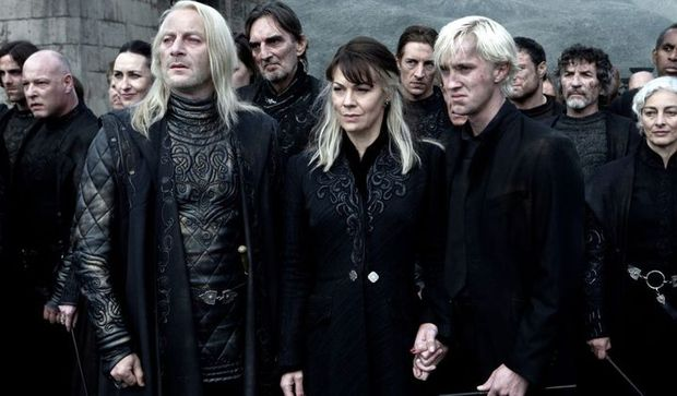 NÓNG: Nữ diễn viên gạo cội của Harry Potter qua đời vì ung thư, hưởng dương 52 tuổi - Ảnh 3.