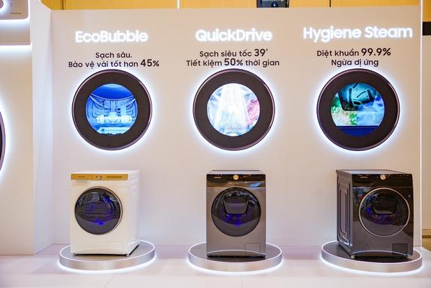 Samsung áp dụng AI vào máy giặt như thế nào? - Ảnh 8.