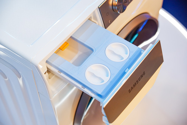 Samsung áp dụng AI vào máy giặt như thế nào? - Ảnh 5.