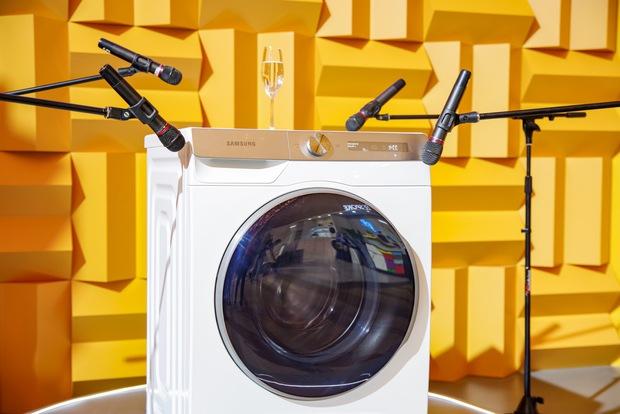 Samsung áp dụng AI vào máy giặt như thế nào? - Ảnh 9.