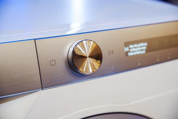 Samsung áp dụng AI vào máy giặt như thế nào? - Ảnh 4.