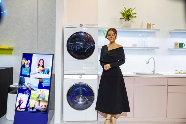 Samsung áp dụng AI vào máy giặt như thế nào? - Ảnh 7.