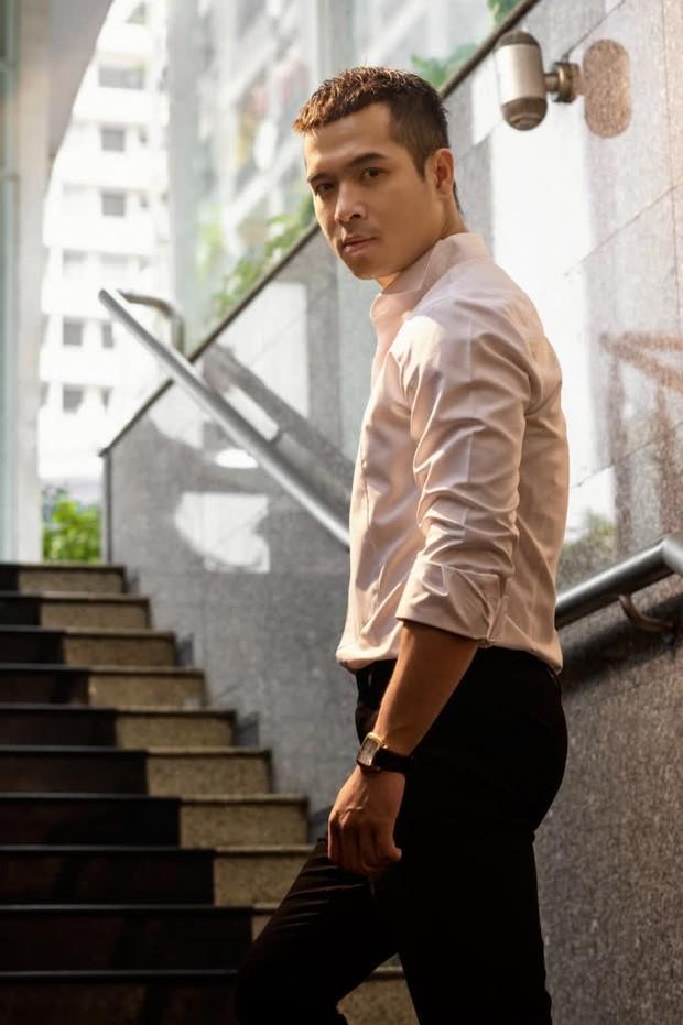 Profile dàn sao khủng của Cây Táo Nở Hoa: Từ ông hoàng phòng vé đến nam thần đang lên đều có đủ - Ảnh 6.
