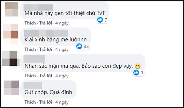 Netizen phát sốt vì visual mẹ chồng Hà Tăng ở phim 30 năm trước: Hồng nhan mà không bạc phận là đây! - Ảnh 12.