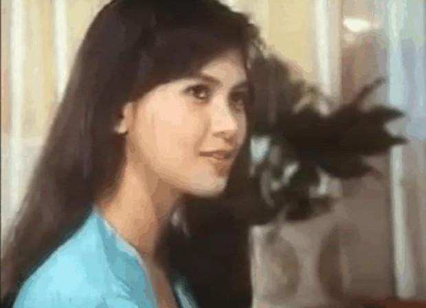 Netizen phát sốt vì visual mẹ chồng Hà Tăng ở phim 30 năm trước: Hồng nhan mà không bạc phận là đây! - Ảnh 4.