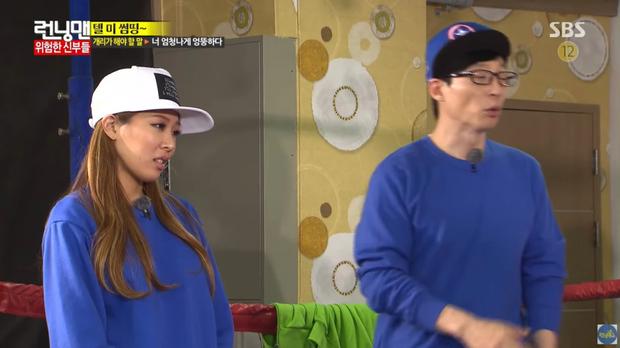 Đào lại clip cũ cho thấy dàn sao Running Man biết con người của Seo Ye Ji: Jessi thái độ ra mặt, Song Ji Hyo cũng phải méo xệch - Ảnh 3.