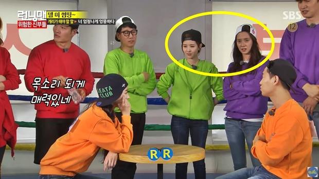 Đào lại clip cũ cho thấy dàn sao Running Man biết con người của Seo Ye Ji: Jessi thái độ ra mặt, Song Ji Hyo cũng phải méo xệch - Ảnh 6.