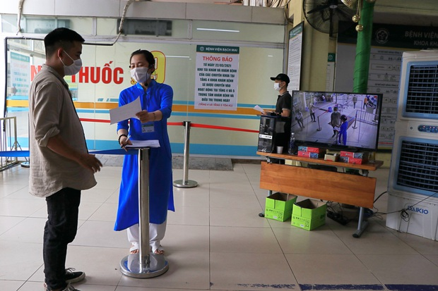 Bệnh nhân đến BV Bạch Mai 1 năm trở lại đây: Bệnh nhân nghèo như tôi cũng được quan tâm đúng nghĩa - Ảnh 4.