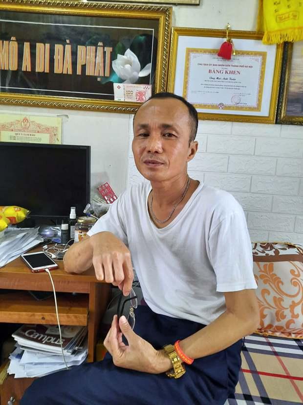 Bệnh nhân đến BV Bạch Mai 1 năm trở lại đây: Bệnh nhân nghèo như tôi cũng được quan tâm đúng nghĩa - Ảnh 7.