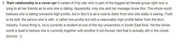 Mật báo Kbiz: Jennie thật ra không hẹn hò GD mà là thiếu gia tài phiệt, tình duyên của Lisa chưa sốc bằng tin Kim Jong Kook sắp cưới? - Ảnh 11.
