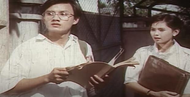 Netizen phát sốt vì visual mẹ chồng Hà Tăng ở phim 30 năm trước: Hồng nhan mà không bạc phận là đây! - Ảnh 8.