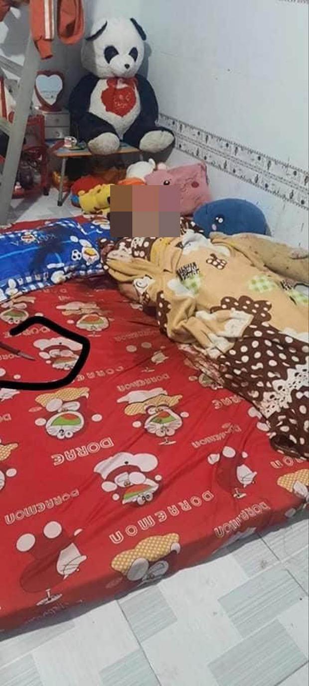 Thanh niên sát hại bạn gái rồi lái xe máy tông vào ô tô tự sát ở Sài Gòn - Ảnh 1.
