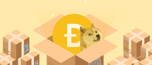Dogecoin, đồng tiền số mang biểu tượng con chó: Bắt đầu như một trò đùa, giờ đây vốn hóa đạt 40 tỷ USD, nằm trong top 10 - Ảnh 1.