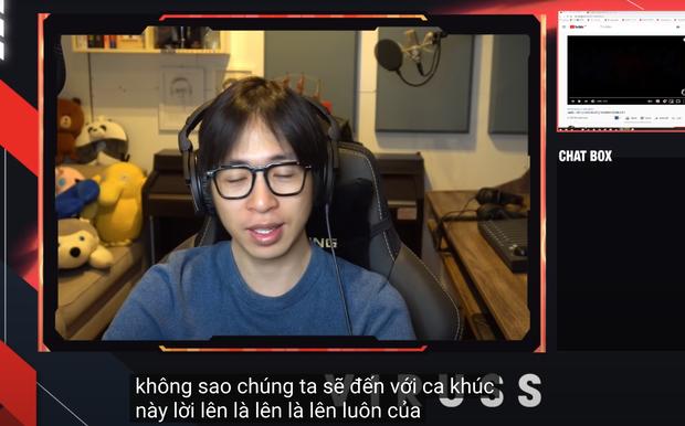 ViruSs tung reaction về MV mới của Jack, cộng đồng mạng cười bò vì phụ đề tiếng Việt quá hài hước! - Ảnh 4.