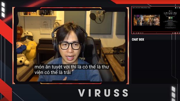ViruSs tung reaction về MV mới của Jack, cộng đồng mạng cười bò vì phụ đề tiếng Việt quá hài hước! - Ảnh 6.