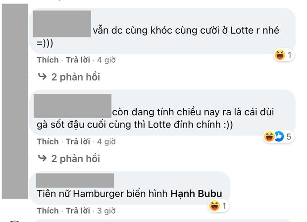 Lotteria Việt Nam tuyên bố hoạt động bình thường trước tin đồn sắp đóng cửa - Ảnh 3.