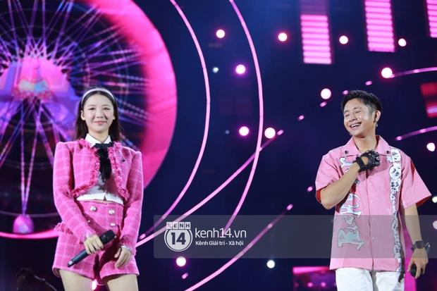 AMEE và Ricky Star ăn ý kết hợp khuấy đảo Diana Pink Fest, Lou Hoàng mang loạt hit đình đám lên sân khấu quẩy cực nhiệt - Ảnh 4.