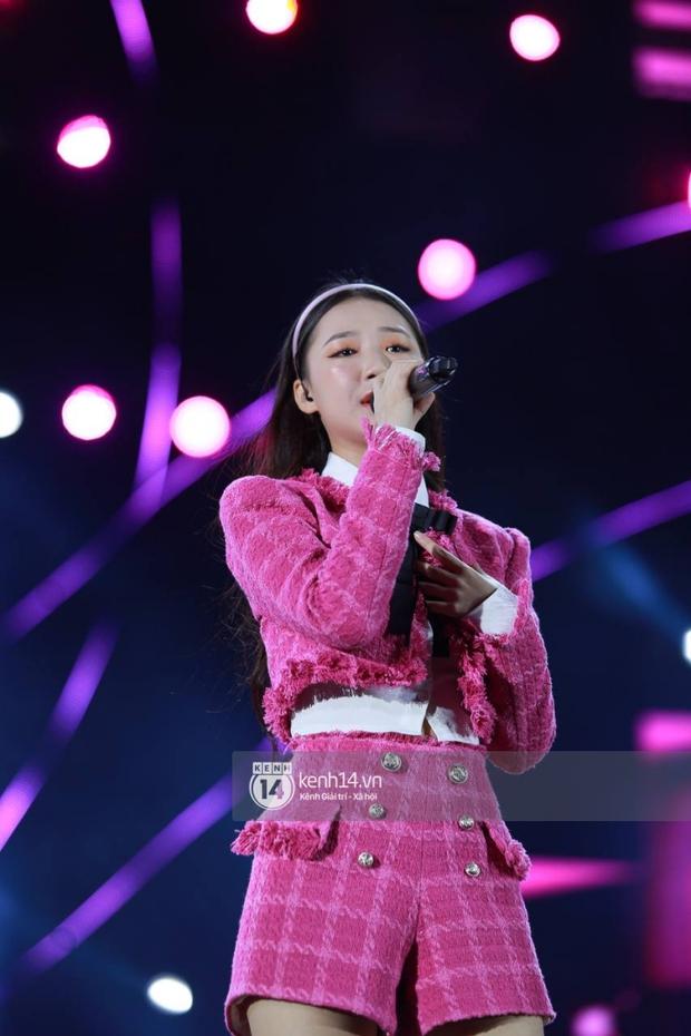 AMEE và Ricky Star ăn ý kết hợp khuấy đảo Diana Pink Fest, Lou Hoàng mang loạt hit đình đám lên sân khấu quẩy cực nhiệt - Ảnh 7.