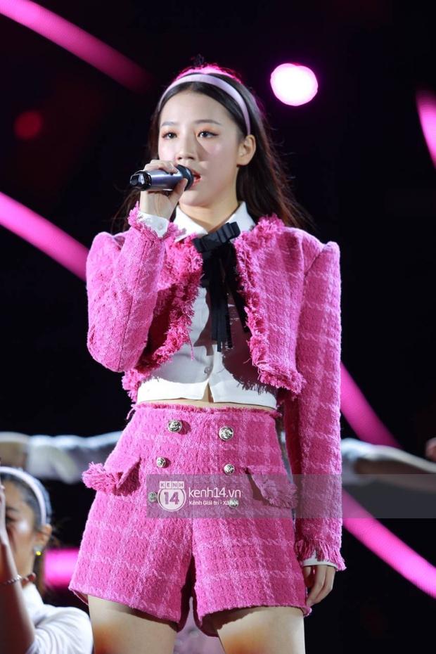 AMEE và Ricky Star ăn ý kết hợp khuấy đảo Diana Pink Fest, Lou Hoàng mang loạt hit đình đám lên sân khấu quẩy cực nhiệt - Ảnh 6.