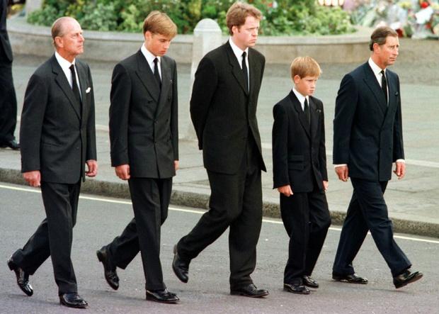 Lễ tang của Hoàng thân Philip - phu quân Nữ hoàng Anh sắp diễn ra, đây là toàn bộ những gì chúng ta cần biết - Ảnh 3.