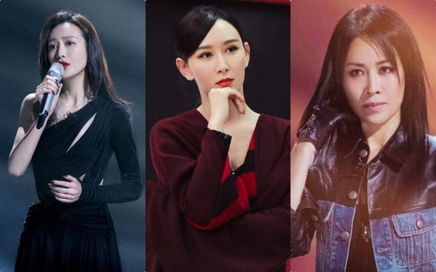 Chị đại của làng nhạc Trung gây tranh cãi khi dính nghi vấn hát nhép, leo thẳng #1 Hotsearch Weibo - Ảnh 1.