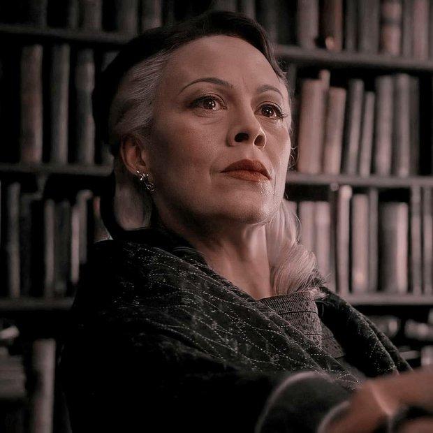 NÓNG: Nữ diễn viên gạo cội của Harry Potter qua đời vì ung thư, hưởng dương 52 tuổi - Ảnh 2.