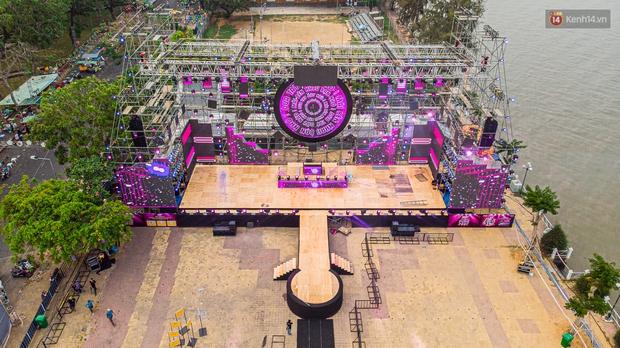 Sơn Tùng M-TP cùng dàn line-up cực phẩm sẽ comeback tại sân khấu phủ hồng siêu hoành tráng Diana Pink Fest! - Ảnh 4.